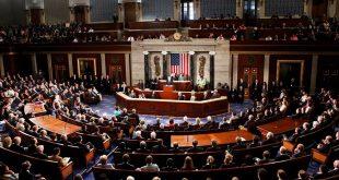 A la votación en la Cámara de Representantes con resultado 240-187 antecedió un encendido debate sobre los mensajes enviados por el presidente estadounidense Donald Trump.