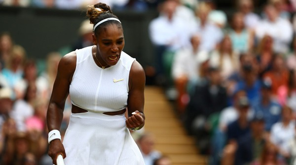 semifinales en Wimbledon