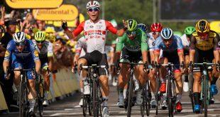 decimosexta etapa del Tour 2019