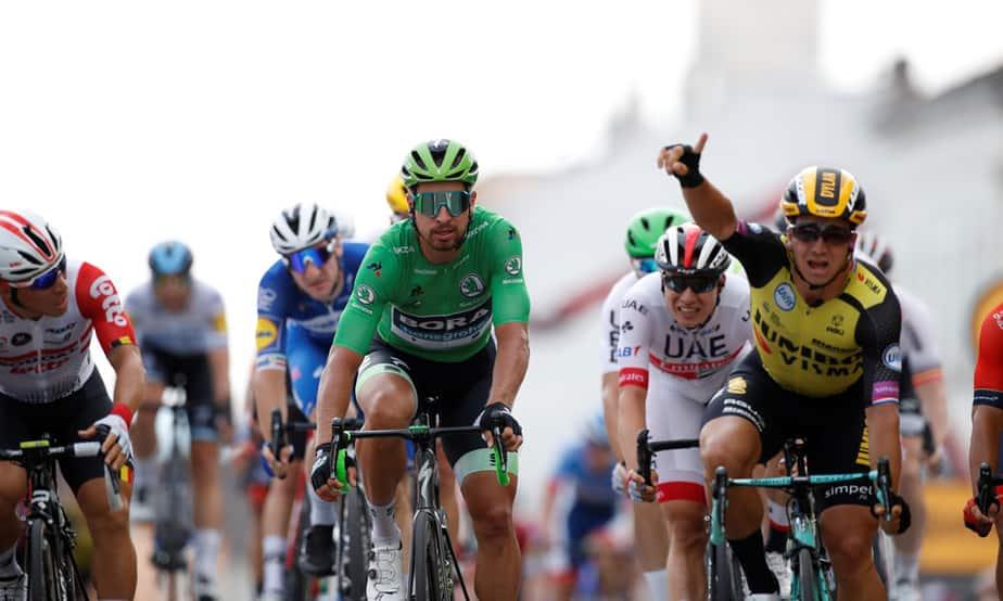 séptima etapa del Tour 2019