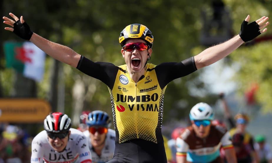 décima etapa del Tour 2019