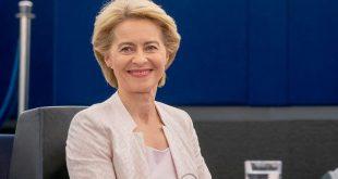 En el discurso previo a su elección, Von der Leyen adelantó que la igualdad de género será uno de los principales ejes de su gestión al frente de la Comisión Europea.