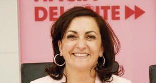 La socialista Concha Andreu es elegida presidenta de La Rioja