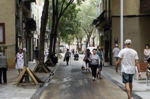 Verano de violencia en Barcelona deja más homicidios que en 2018