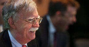 """John Bolton solicitó a Moscú y a Pekin no continuar con la """"mala apuesta"""" de ayudar al régimen de Maduro"""