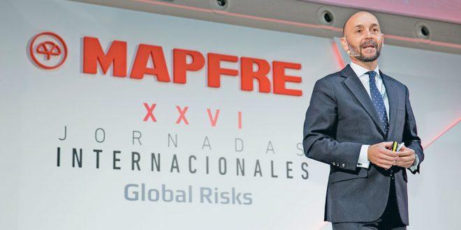 Para el CEO de MAPFRE Global Risks, Bosco Francoy, cada vez existe una mayor conciencia de la relevancia de la función del gestor de riesgos, y así se percibe en los organigramas de las grandes empresas.