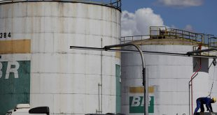 Brasil políticas sector petrolero