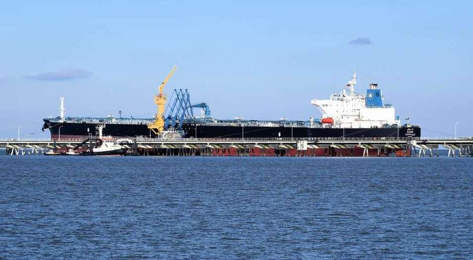 PetroChina petróleo venezolano