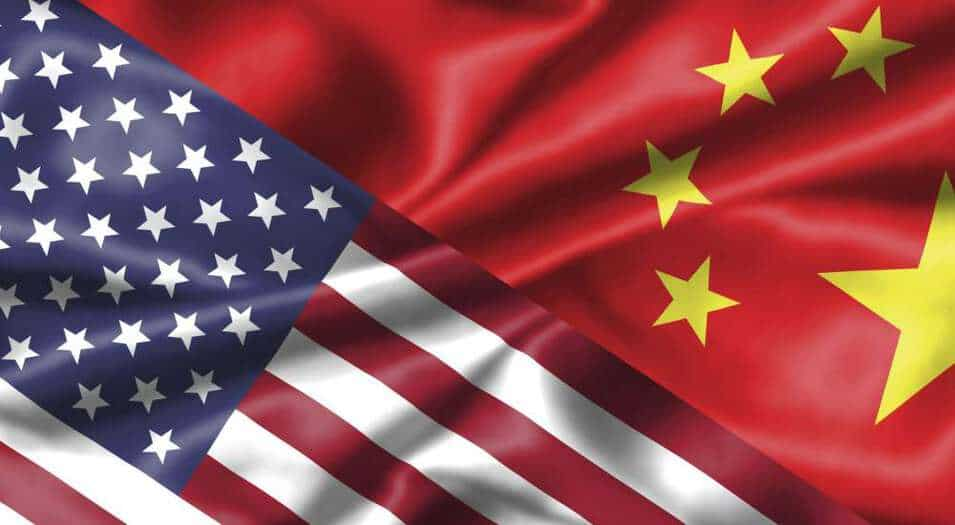 Represalias China EEUU