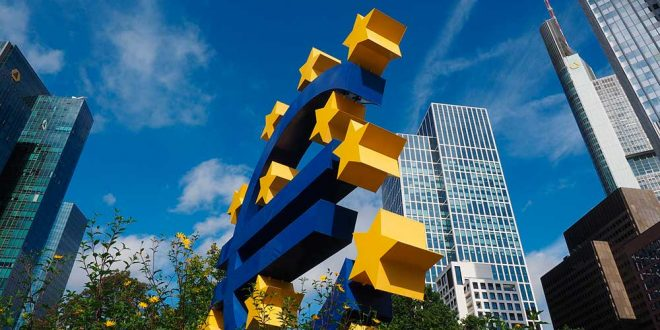 Confianza económica de la zona euro