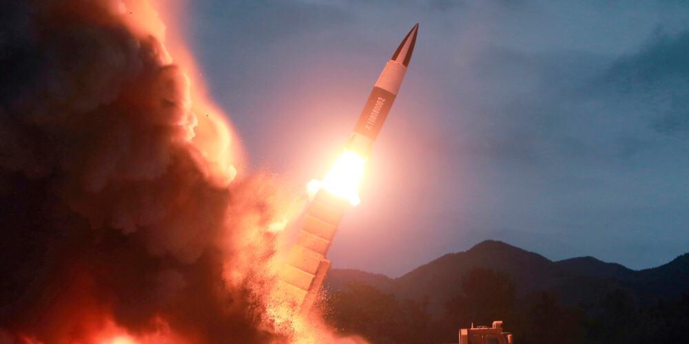 Nuevas pruebas misilísticas norcoreanas despiertan preocupación en el mundo.