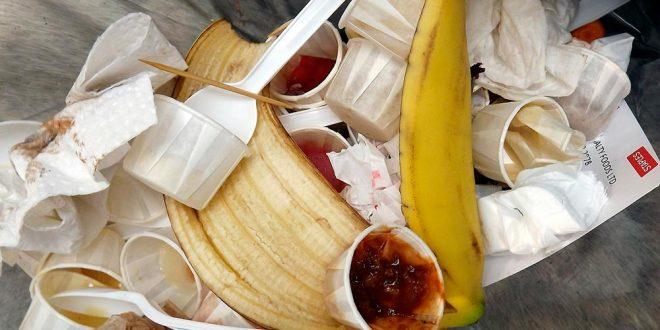 Utilizar desperdicios de comida para producir energía: De la ciencia-ficción a la realidad
