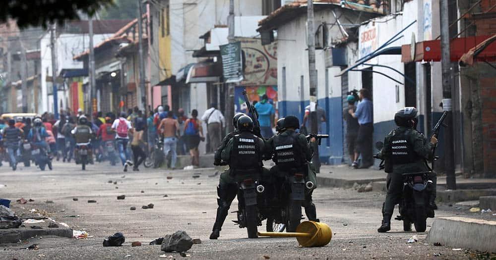 Milagros Betancourt afirma que el caso de Venezuela no tiene precedentes en la Corte Penal Internacional, por lo que el Parlamento Europeo pidió que investigue sin dilación