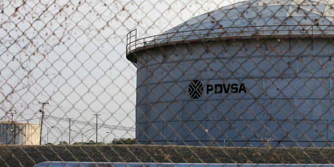 Exportaciones de petróleo de Venezuela a China