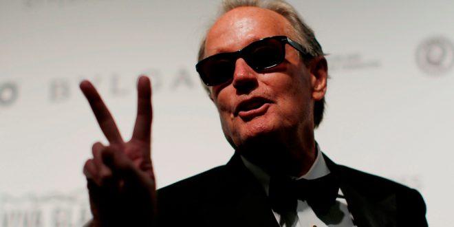 Murió el famoso actor Peter Fonda con 79 años de edad