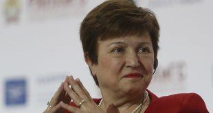 La búlgara funge actualmente como directora ejecutiva del Banco Mundial.