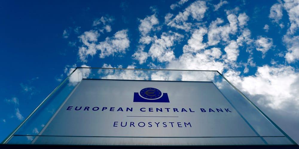 El BCE se vería obligado a intervenir para mejorar la situación inflacionaria.