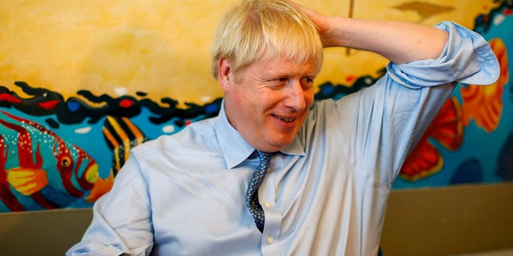 El primer ministro británico advirtió que no teme ejecutar un Brexit duro.