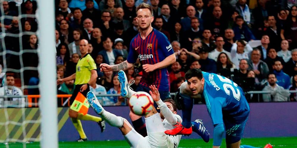 El Barcelona y el Athletic abrirán la temporada.