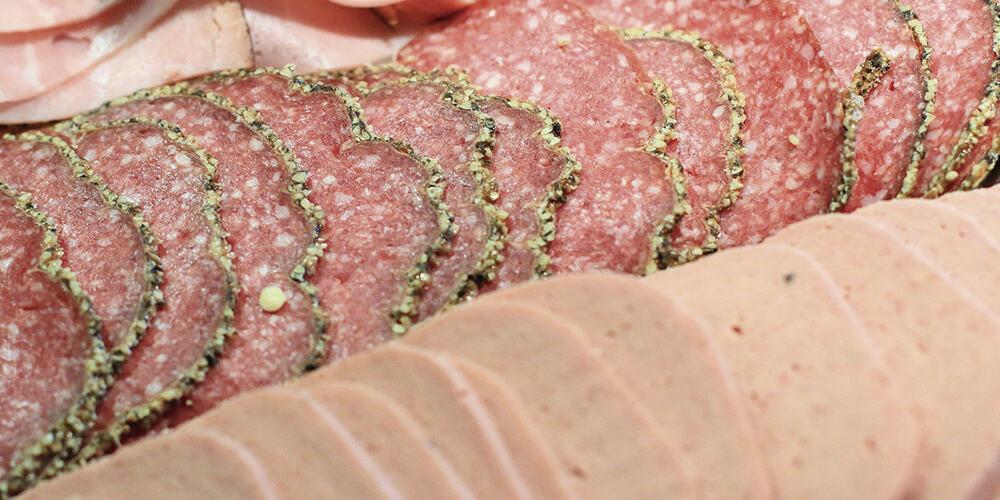 12 productos están en alerta y advertencia por el brote de listeriosis