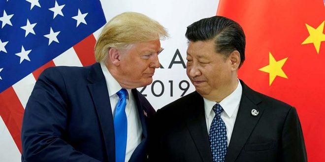 Nuevos aranceles a China