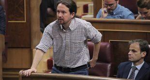 Pablo Iglesias insiste al PSOE a llegar a un acuerdo de gobierno de coalición