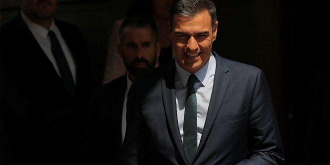 Líderes de Cs y PP sostienen que las reuniones de Sánchez con los partidos de la oposición de derecha serán inútiles y anuncian su abstención en el Congreso para su investidura.