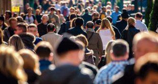¿Cuánta población ha pasado por la historia de la humanidad?