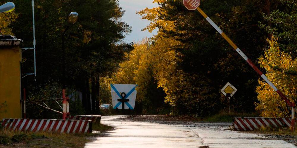 La preocupación crece en la ciudad de Severodvinsk por la contaminación radiactiva.
