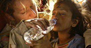 Las víctimas de las guerras deben recibir asistencia y protección, pactos del Derecho Internacional