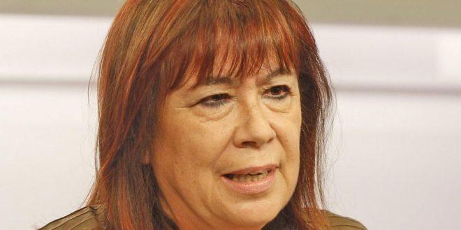 PSOE_Cristina Narbona