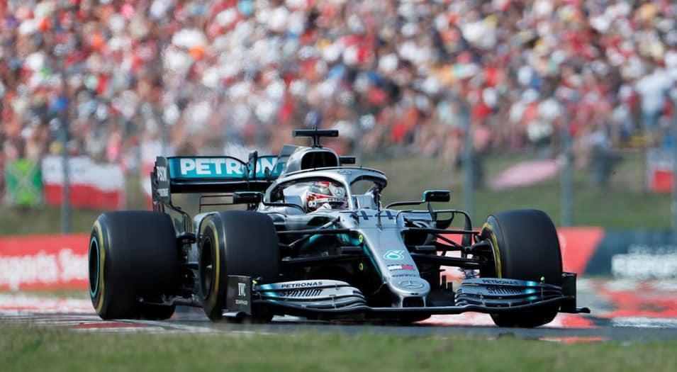 Gran Premio de Hungría 2019