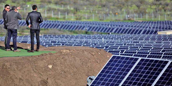 Con la adjudicación de la subasta, la empresa española Iberdrola reafirma y aumenta su presencia en el mercado energético de Portugal.