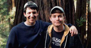 Creadores de Liight: Santiago Jiménez y Carlos Rosety