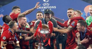 premios UEFA