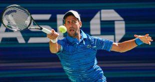 segunda ronda del US Open 2019
