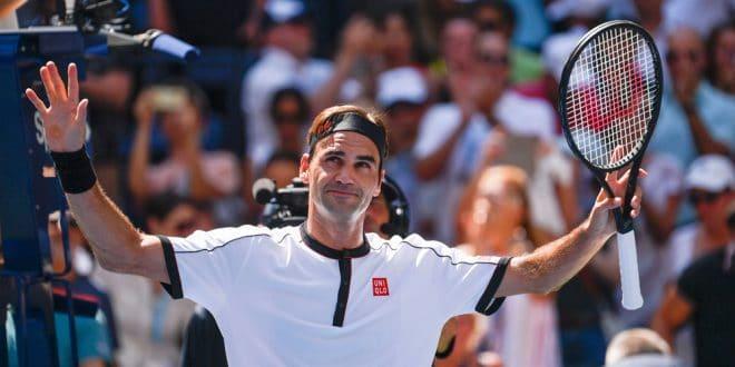 octavos de final del US Open 2019