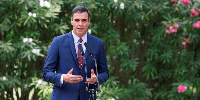 """El PSOE tacha de """"inviable"""" última oferta de Unidas Podemos para gobierno de coalición"""