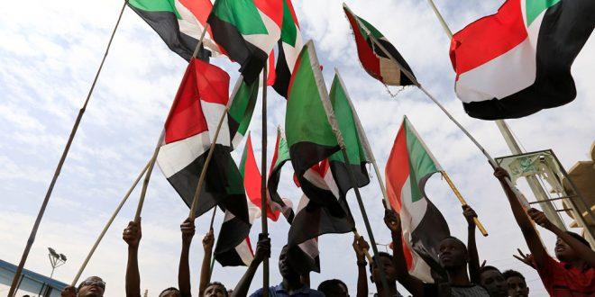 Consejo Militar de Sudán