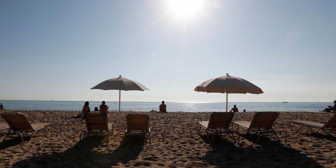 Según el INE, en 3,7% se incrementó gasto del turismo extranjero en España durante el primer semestre de 2019 respecto a igual período del año pasado.
