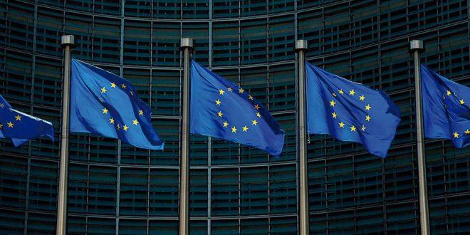 Crecimiento del PIB en la zona euro se frenó en 0,2%