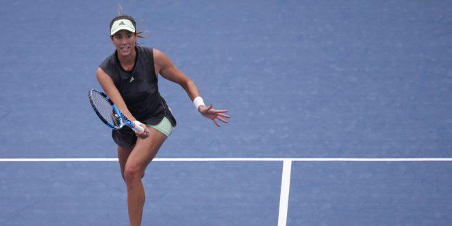 primera ronda del US Open 2019