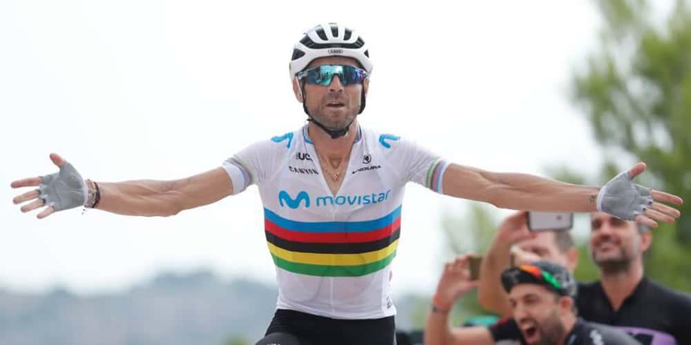 séptima etapa de La Vuelta 2019