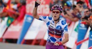 quinta etapa de La Vuelta 2019 Madrazo