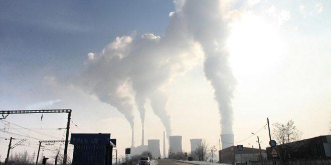 Low Carbon Economy Index