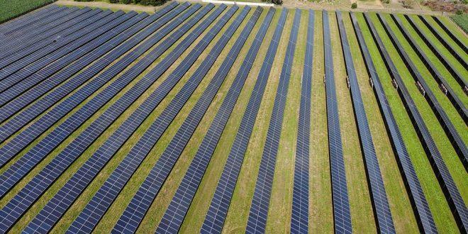Agricultura y energía fotovoltaica