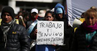 A casi dos meses de las elecciones, las dificultades económicas que padecen los argentinos, serán el desafío del candidato que resulte ganador