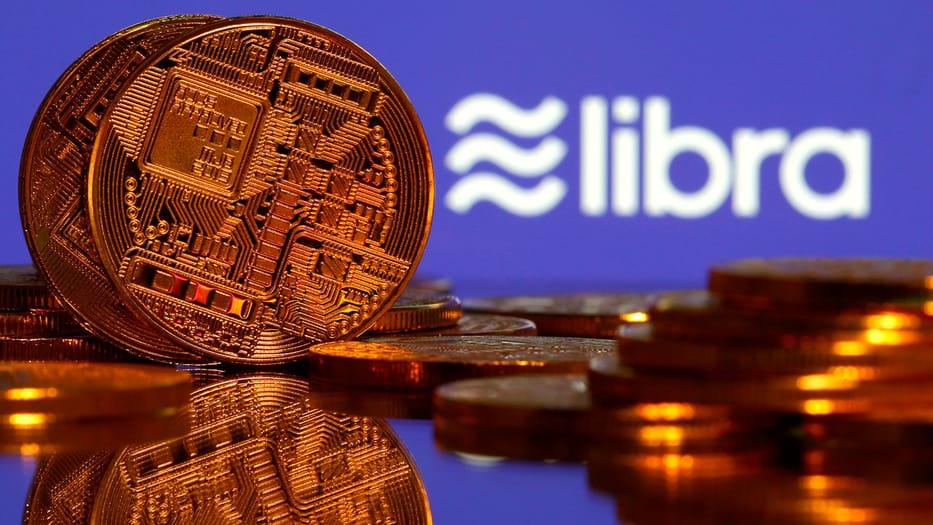 La banca en alerta ante la entrada de Libra y otros criptoactivos en el sistema financiero.