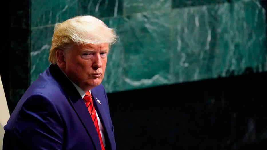 Las posiciones de Trump y Bolsonaro coincidieron en la Asamblea General de la ONU.