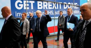 Brexit con o sin acuerdo